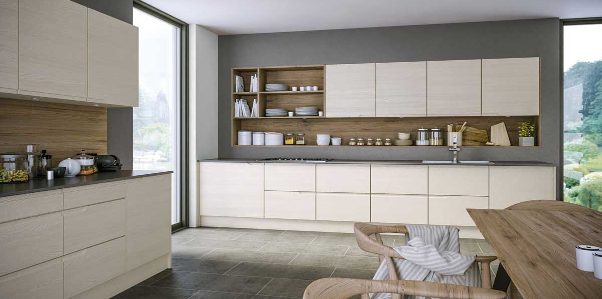 Knebworth Matte By Sinc Kitchen Details And Specifications