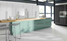 DULEEK  - GLOSS METALLIC