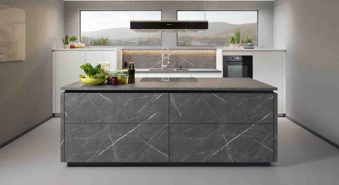 soho is a flat slab edged door, finished in egger's perfect sense, super matte surface. featuring some of the latest finishes, the soho kitchen gives the look and feel of a luxury modern kitchen at an affordable price.